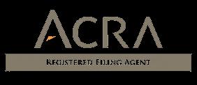 ACRA Filing Agent logo